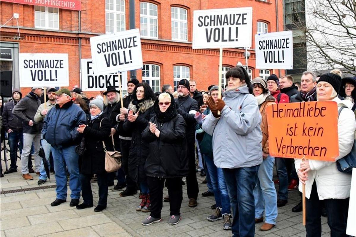 Stimmung Kippt In Deutschland