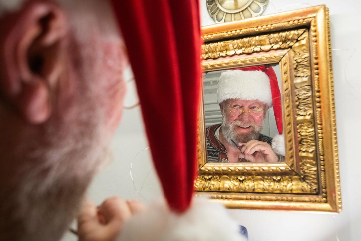Heiligabend ohne Weihnachtsmann
