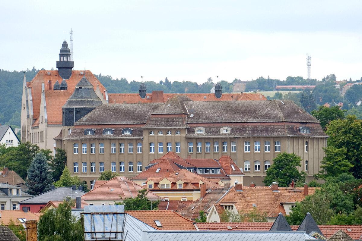 Bauamt Dresden