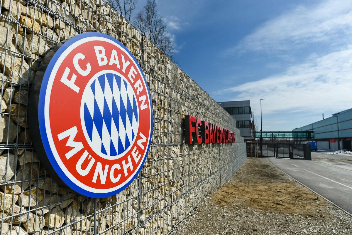 Bayern Trainer Unter Rassismusverdacht Sachsische De