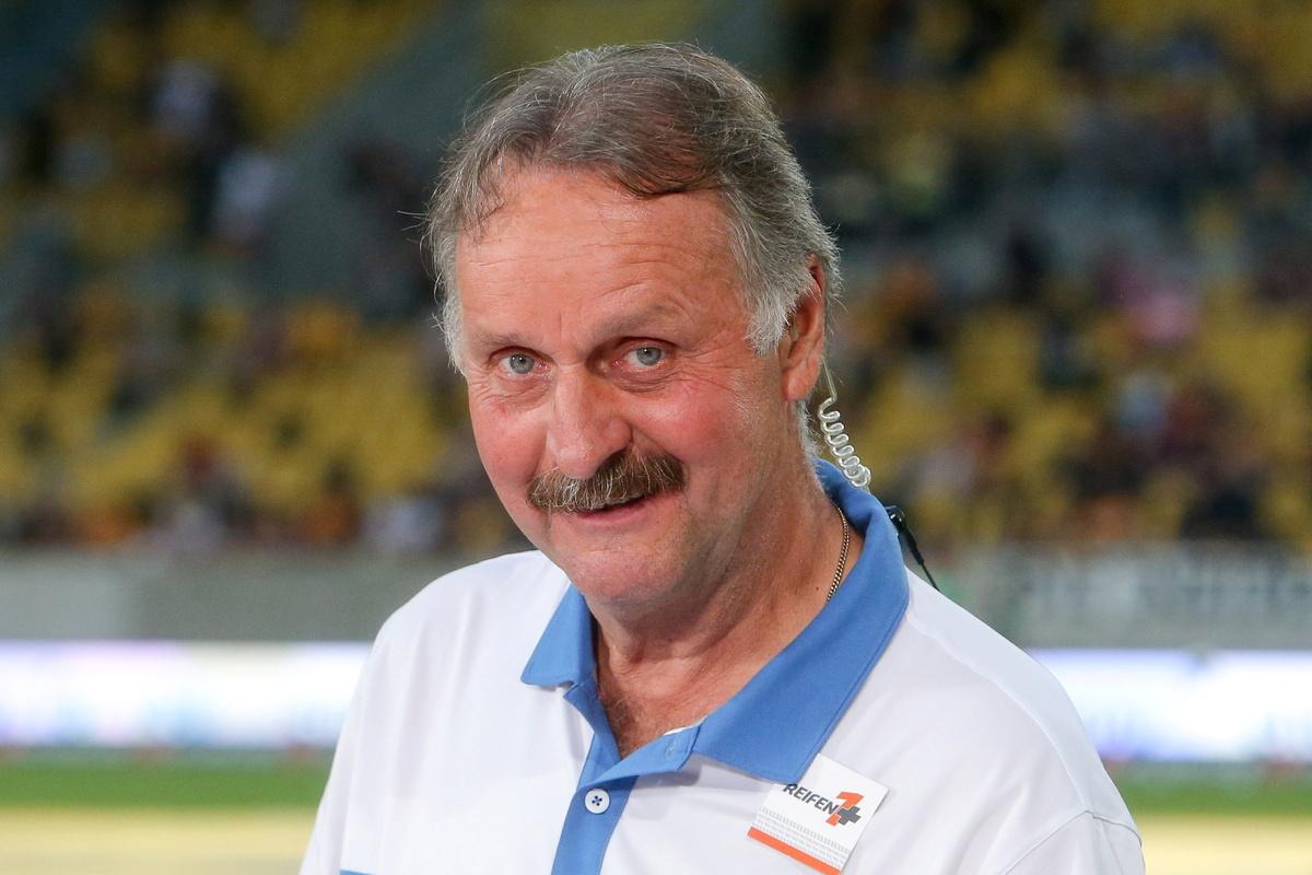 """""""Dynamo hat die größte Strahlkraft im Osten"""""""