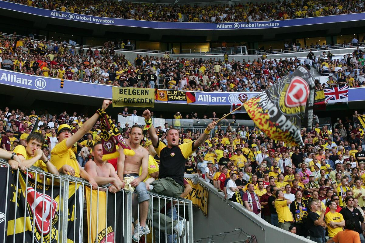 Dynamo Dortmund Pokal