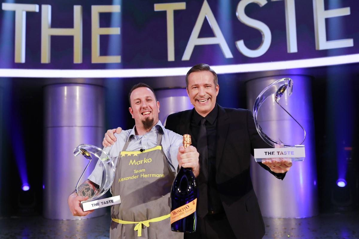 The Taste Gewinner 2021