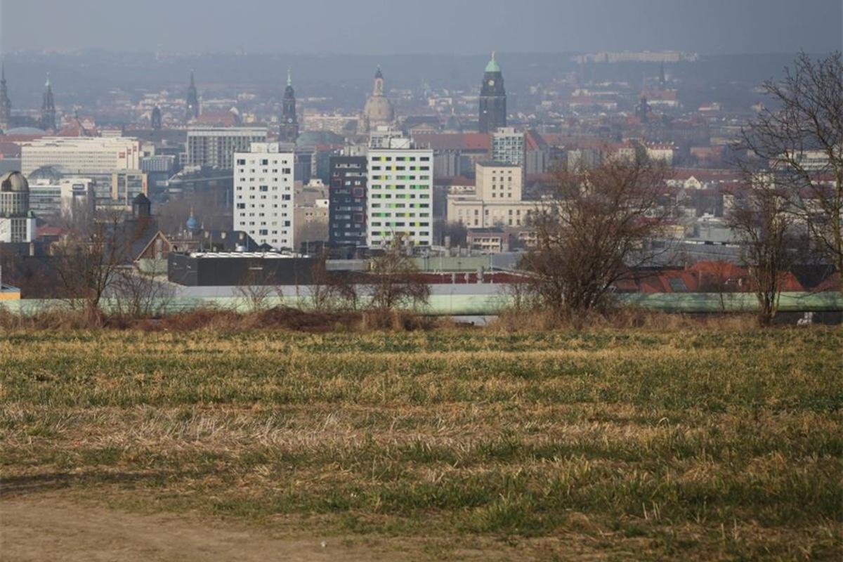 Anwohnerparken Frankfurt