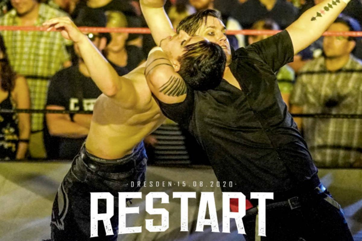 Wrestling, Theater, Kino. Auch dieses Wochenende gibt es keinen Grund für Langweile.