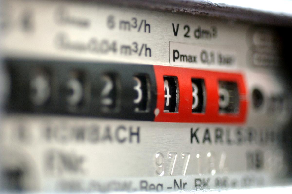 Gasverbrauchern in Sachsen droht ein teurer Winter