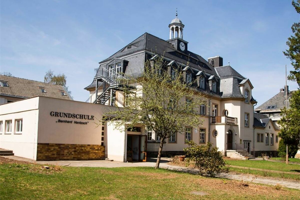 Zweite Oberschule Kamenz