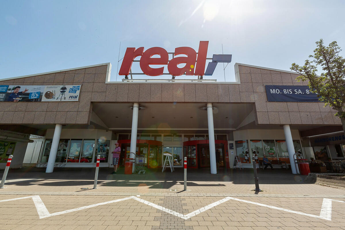 Real Markt Bautzen