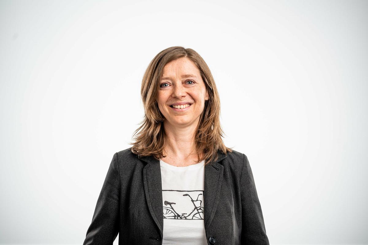 Katerina Lohse eröffnet heute die 25. Spendensaison der Stiftung Lichtblick.
