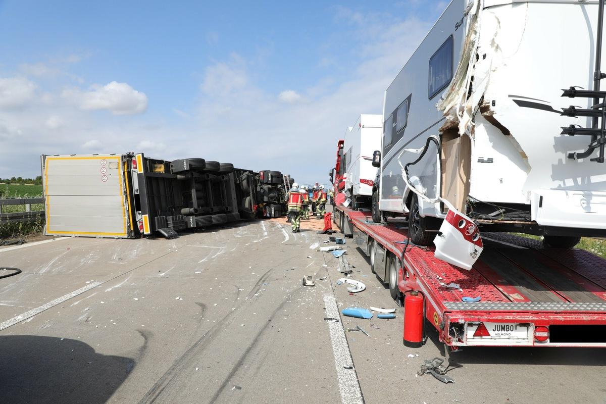 Unfall A4 Kerpen Heute