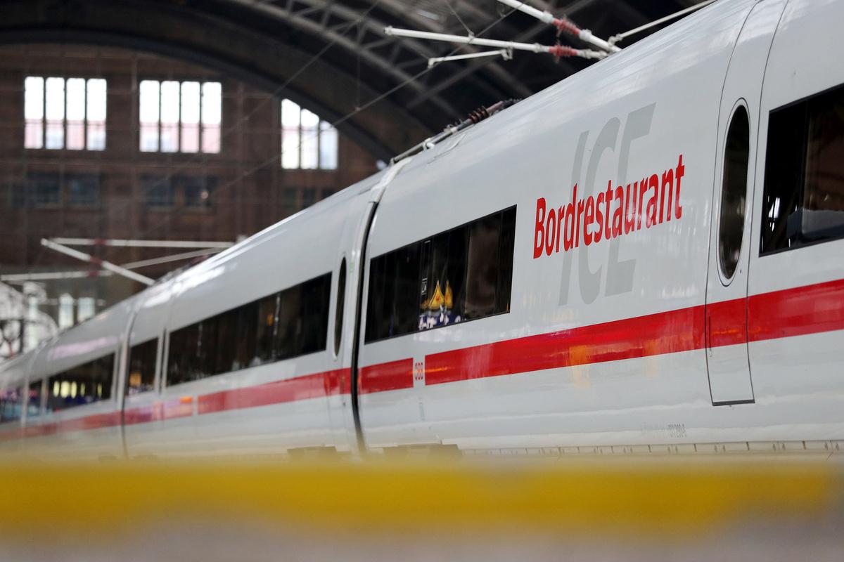 Deutsche Bahn Börse