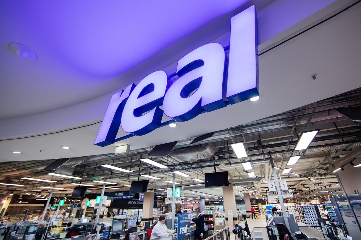 Metro Real Verkauft
