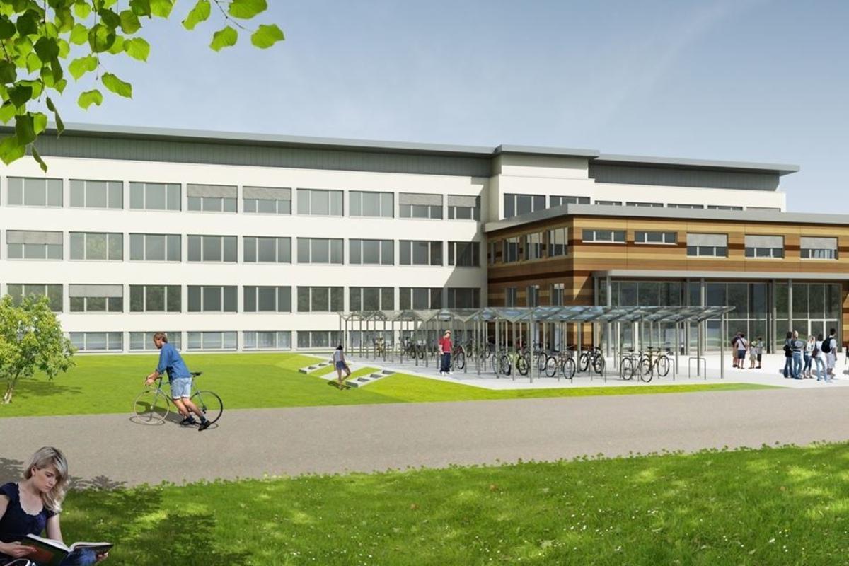 2 Oberschule Kamenz