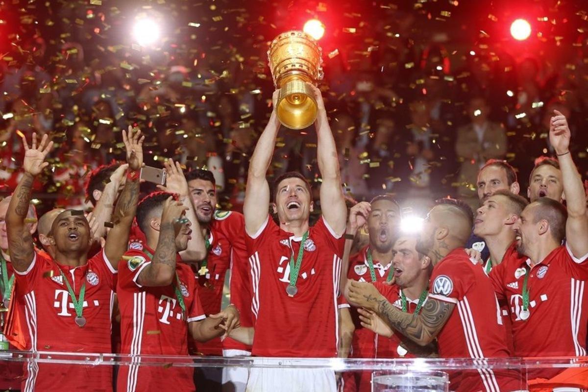 Fc Bayern Geld