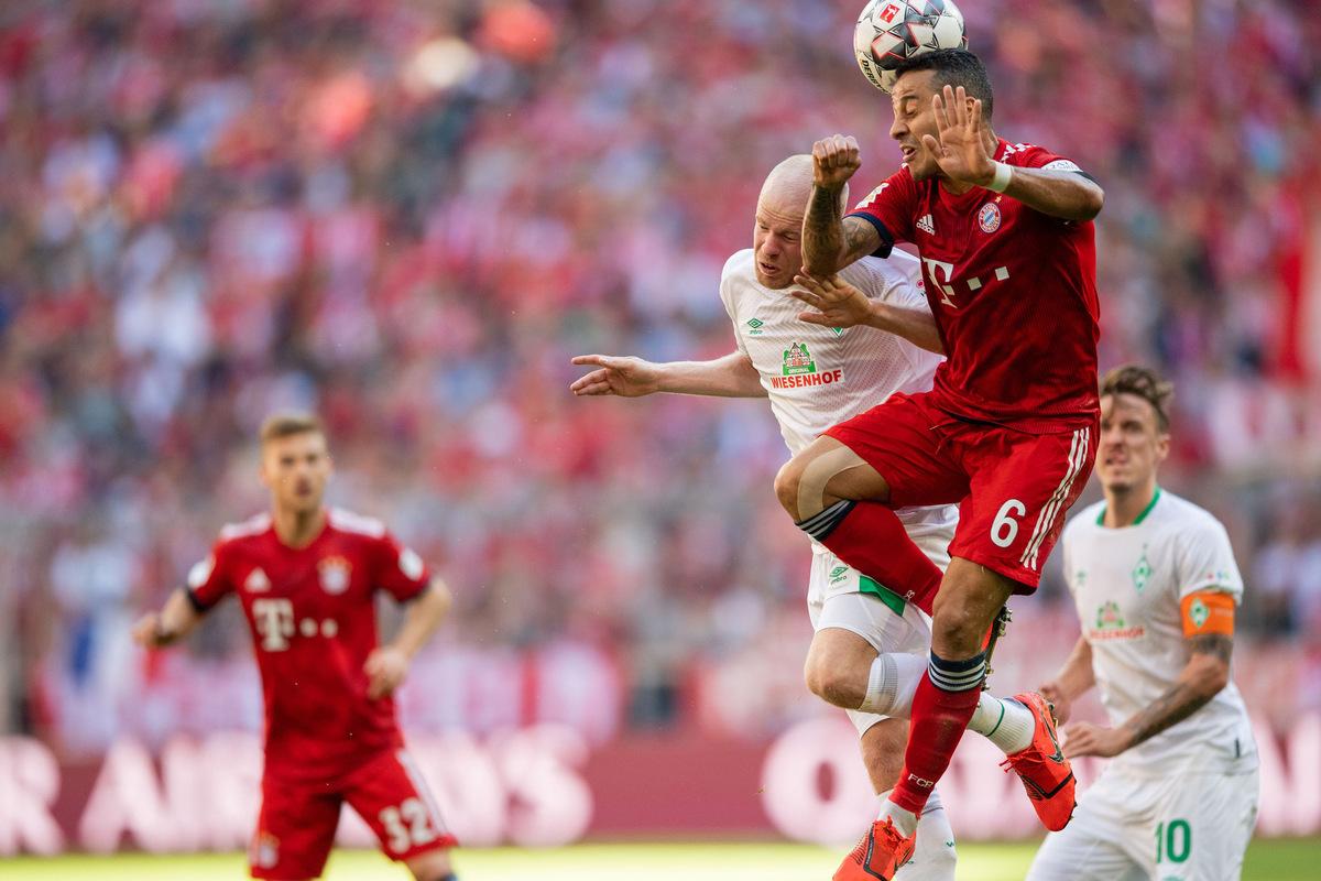 Bundesligaaktuell