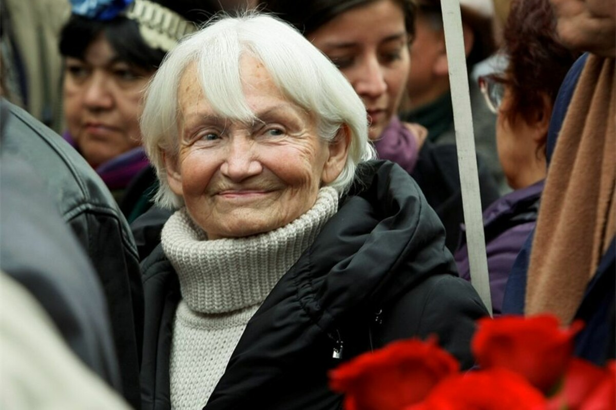 Sonja Honecker