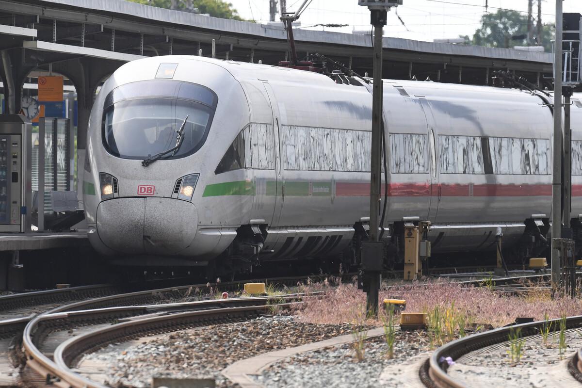 Bahn Nur Reservierung