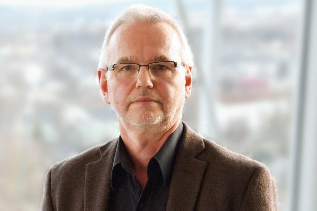 """Chemnitzer Infektologe: """"Wettlauf gegen die Zeit"""""""