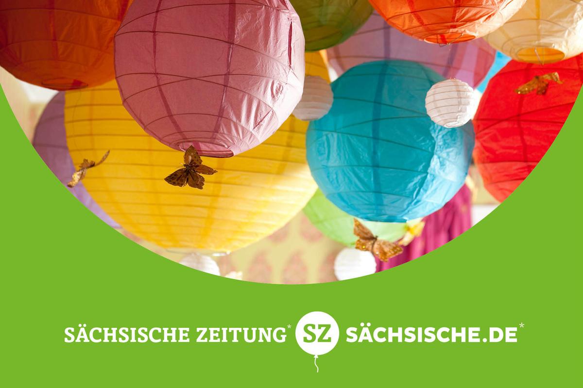 2021 feiert die Sächsische Zeitung - 75 Jahre gedruckt, 25 Jahre digital.