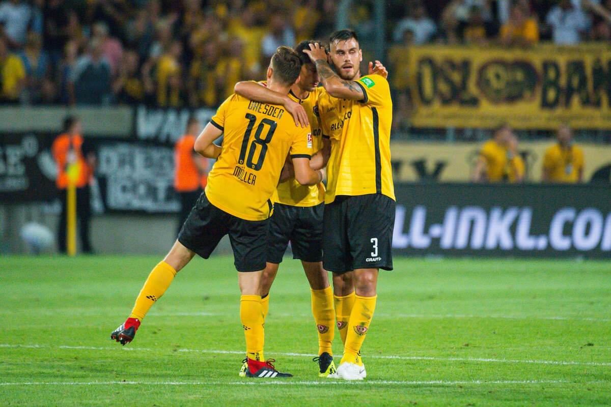 Dynamo Köln