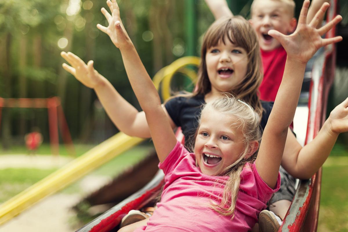 Damit der Spaß nicht zu kurz kommt, haben wir viele coole Ferientipps für Euch!