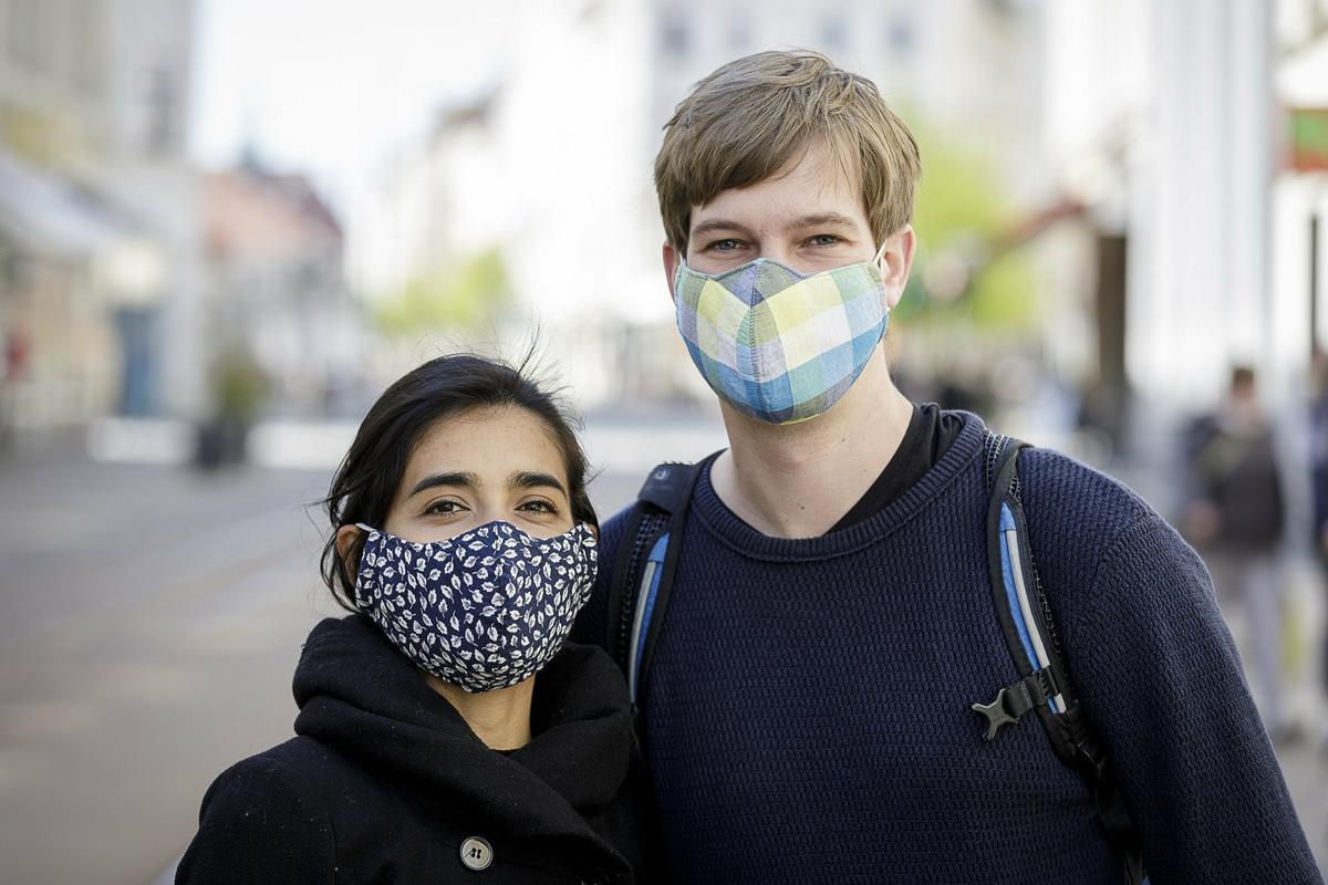 Wer Kontrolliert Maskenpflicht