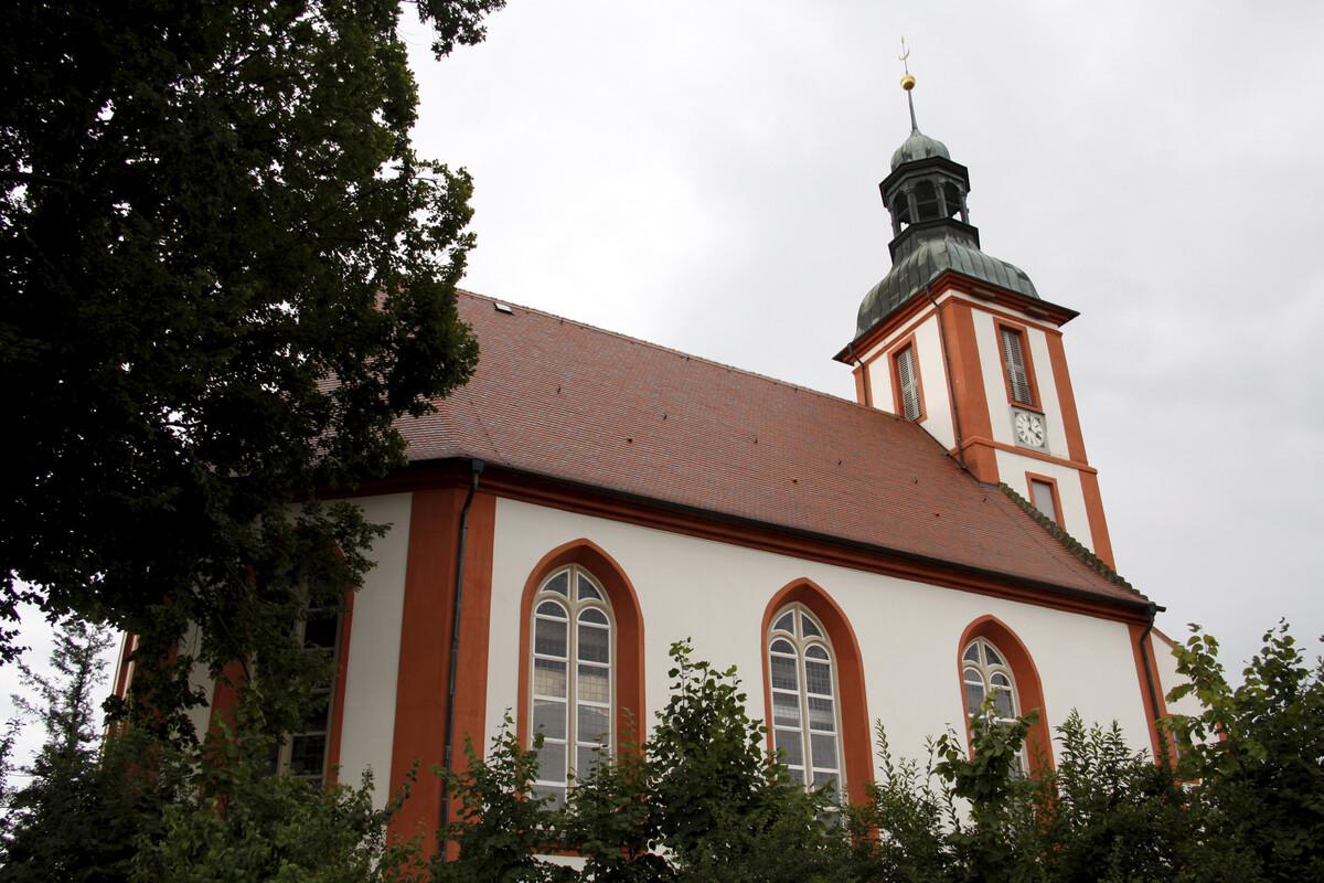 Kollekte Kirche