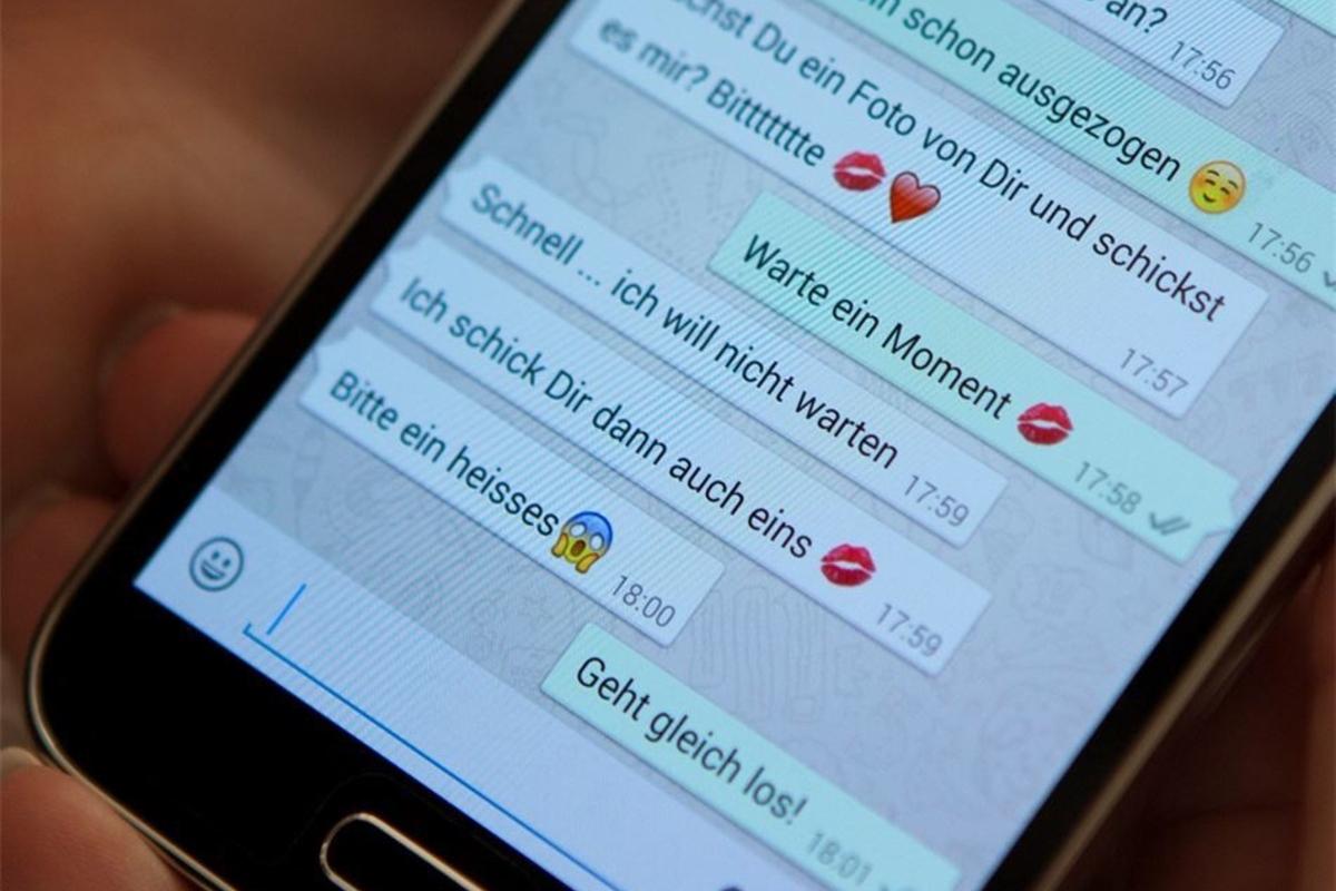 sex chat deutschland
