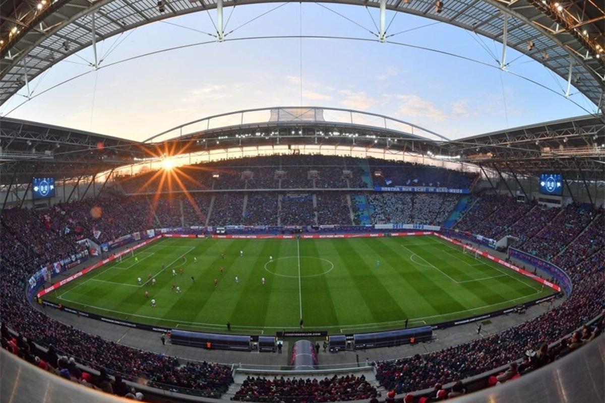 Rb Leipzig Neues Stadion