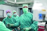 Zukunftskonzept des städtischen Klinikums