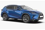 Die neuesten Modelle von Lexus entdecken