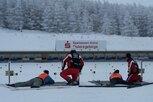 Biathlon-Weihnachtsfeier - jetzt buchen!