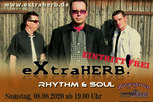 Musik: eXtraHERb! Und dazu ein Bier
