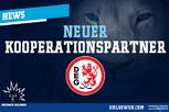 Düsseldorfer EG ist neuer Kooperationspartner