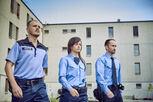 Bist Du bereit für die Arbeit mit Strafgefangenen?