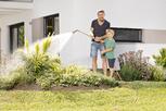 So bewässern Sie Ihren Garten