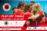 Play-off-FINALE!