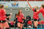 Volleyball-Klassiker zum Jahresbeginn!