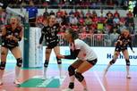 DSC Volleyball Damen empfangen den SC Potsdam!