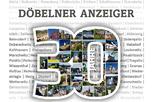 Spannende Geschichten aus 30 Jahren Döbelner Anzeiger