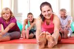 Gesundheit ist mehr als Fitness