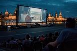 Kino vor der schönsten Kulisse