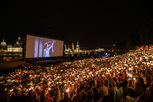 Open-Air am Elbufer - Filmnächte Auftakt