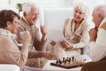 Selbstbestimmt leben im Alter