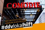 Comödie Dresden - Gutscheine erhältlich