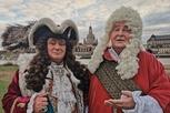 Der Mythos des Dresdener Barocks