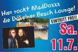 MadDoxxx live in Döbeln - Eintritt frei