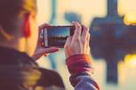 Foto schießen und gewinnen