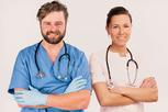 Krankenschwester/-pfleger (m/w/d) gesucht