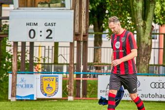 Fußball-Landesklasse: Heidenau verliert und Dohnas Trainer tritt zurück